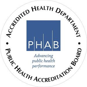 PHAB Seal in color